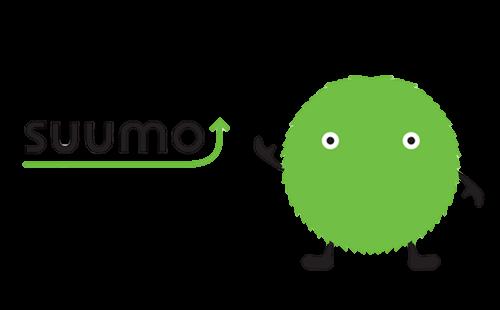 スーモ(SUUMO)のキャラクター